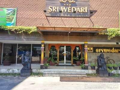 Sriwedari Business & Resort Hotel Yogyakarta