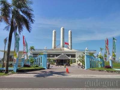 Grahatama Pustaka Yogyakarta