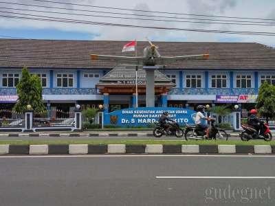 Rumah Sakit TNI AU Hardjolukito Yogyakarta