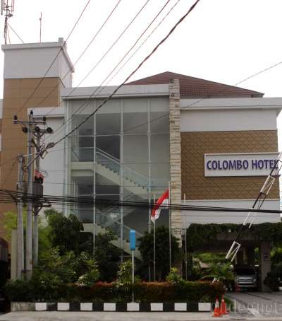 Quin Colombo Hotel