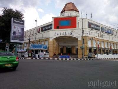Galeria Mal Yogyakarta