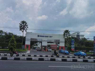 Jogja International Hospital (JIH)
