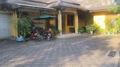 Hotel Mawar Saron Yogyakarta