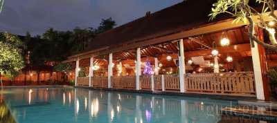 Hotel Paku Mas Yogyakarta