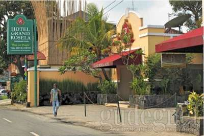 Grand Rosela Hotel Yogyakarta
