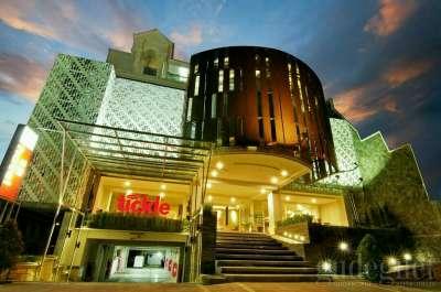Hotel Tickle Yogyakarta