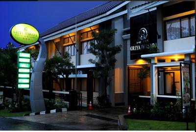 Griya Persada Hotel Yogyakarta