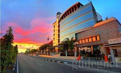 Ros In Hotel Yogyakarta