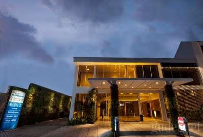The Grove Express Hotel Yogyakarta