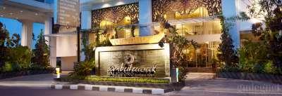 Jambuluwuk Malioboro Boutique Hotel Yogyakarta