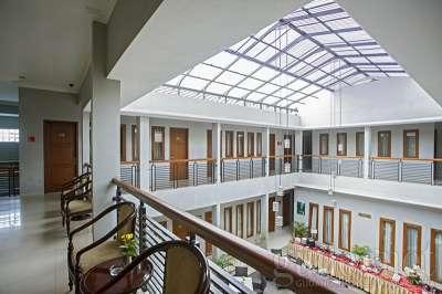 Rosalia Indah Hotel Yogyakarta