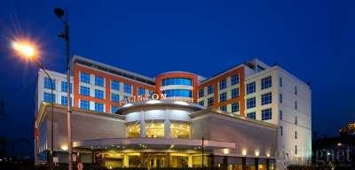 Cavinton Hotel Yogyakarta