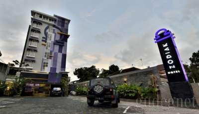 Zodiak / TOP Malioboro Hotel Yogyakarta