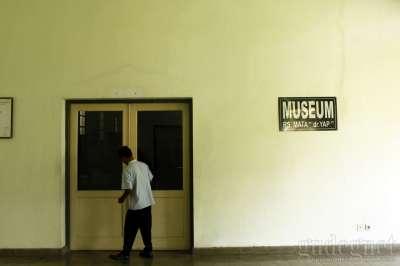 Museum RS MATA Dr. YAP Yogyakarta