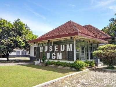 Museum Universitas Gadjah Mada
