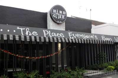 Hardcase Cafe Yogyakarta