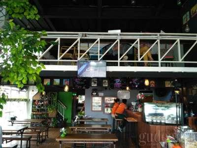 Mak Semarangan Resto Gallery & Coffee