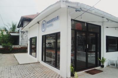 Maraville Coffee Jogja