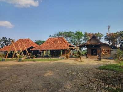 Desa Wisata Kampoeng Mataraman Jogja