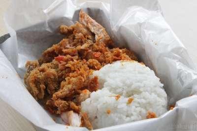 Chicken Crush Jogja