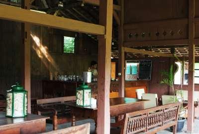 Kampung Jawa  Restoran