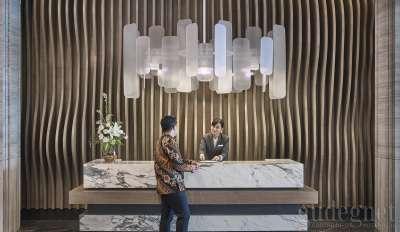 Hotel Marriott Yogyakarta