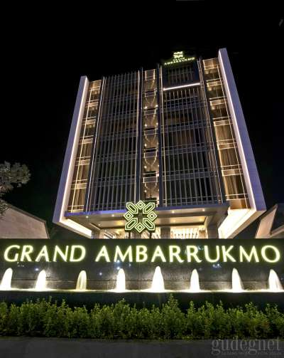 Grand Ambarrukmo