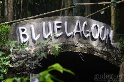 Blue Lagoon Jogja