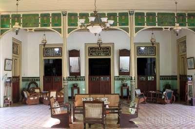 Ndalem Natan Royal Heritage
