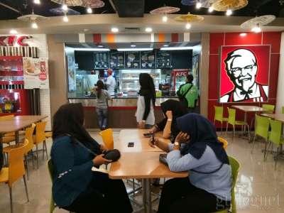 KFC - Malioboro Mall (Food court)