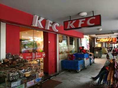 KFC - Malioboro