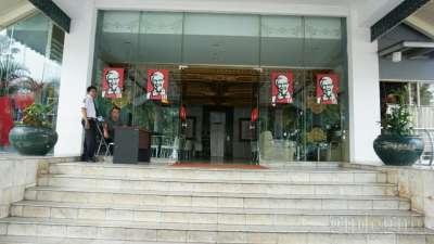 KFC - BDNI Sudirman