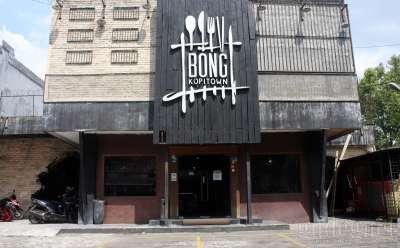 BONG Kopitown Yogyakarta