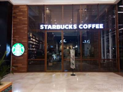 Starbucks - Hartono Mall