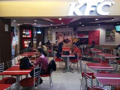 KFC - Galeria Mall