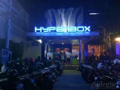 Hyperbox