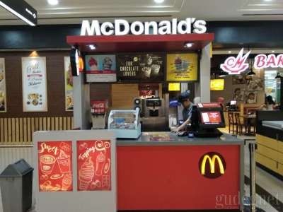 Mc.Donald's  - Ambarrukmo Plaza