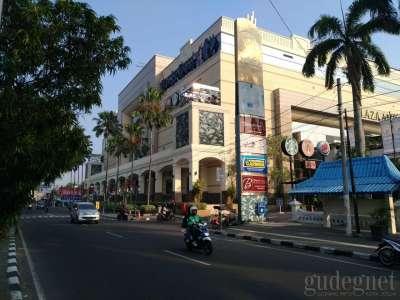 Plaza Ambarrukmo Yogyakarta