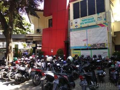 Perpustakaan Kota Yogyakarta