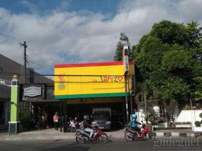 Larizo Bika Ambon