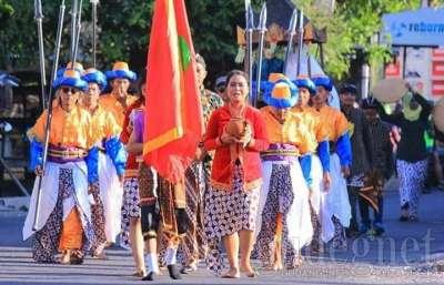 Kampung Wisata Warungboto Yogyakarta