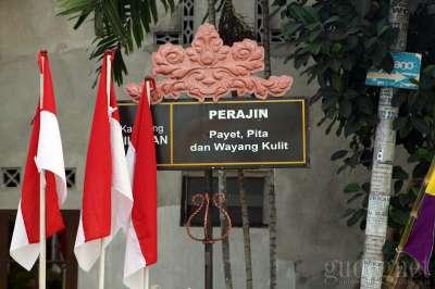 Kampung Wisata Rejowinangun Yogyakarta