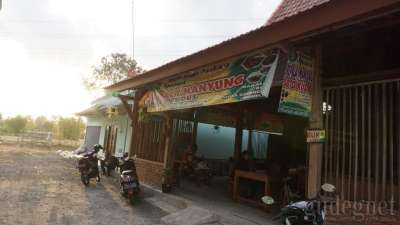 Kedai Joglo Pantura