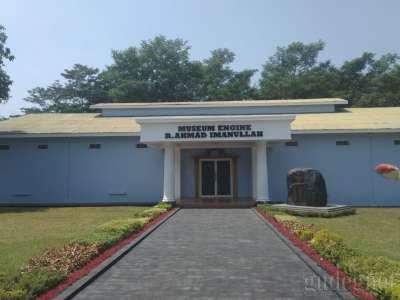 Museum Engine Yogyakarta