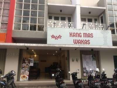 Restoran Kang Mas Wakas