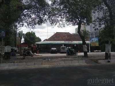 Roemi X-traordinary Ice Cream Yogyakarta