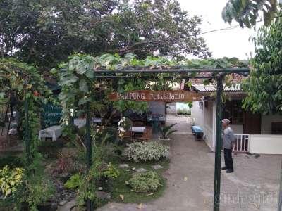 Kampung Wisata Jetisharjo Yogyakarta