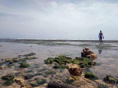 Pantai Sundak Yogyakarta