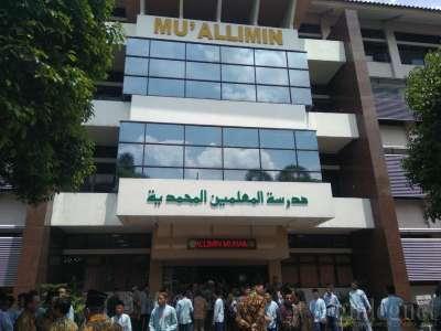 Madrasah Muallimin Muhammadiyah Yogyakarta