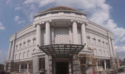 Sleman City Hall